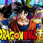dragon ball super todas las sagas