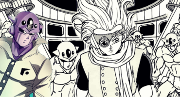 capítulo 68 dragon ball super